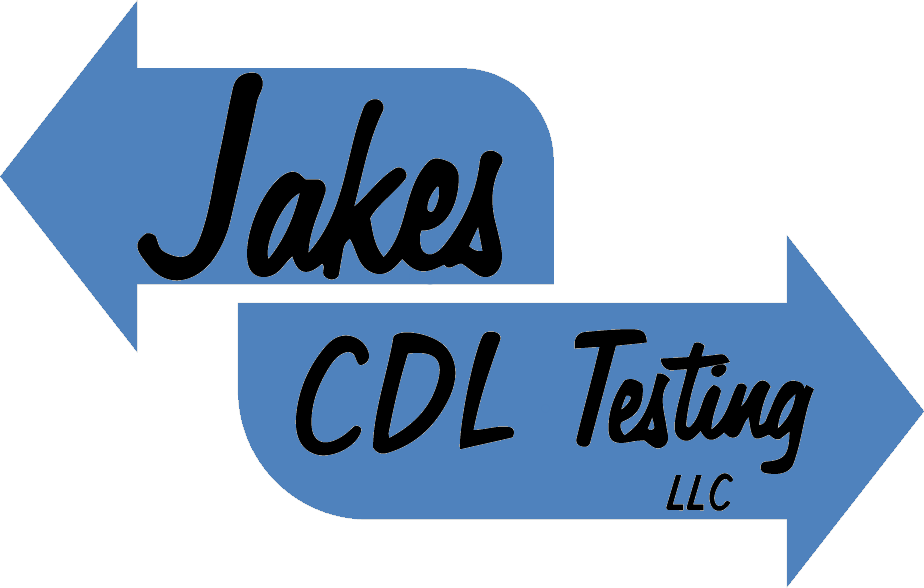 Jakes CDL Testing